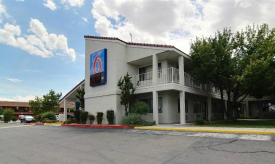 Photo of Motel 6 Albuquerque - Coors Road