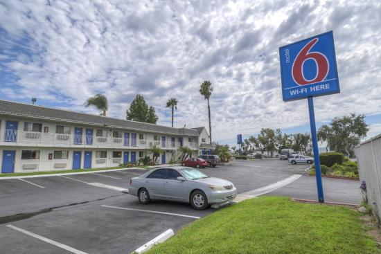 ‪Motel 6 Los Angeles - Baldwin Park‬