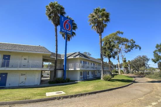 Motel 6 San Diego North