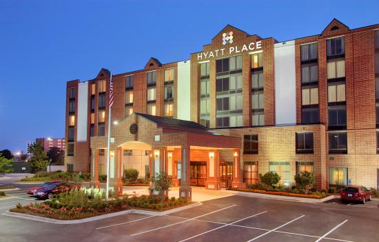 Hyatt Place Minneapolis Airport - South