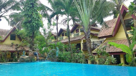 Photo of Emerald Garden Resort Krabi
