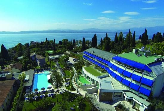 Photo of Hotel Olivi Thermae & Natural Spa Sirmione