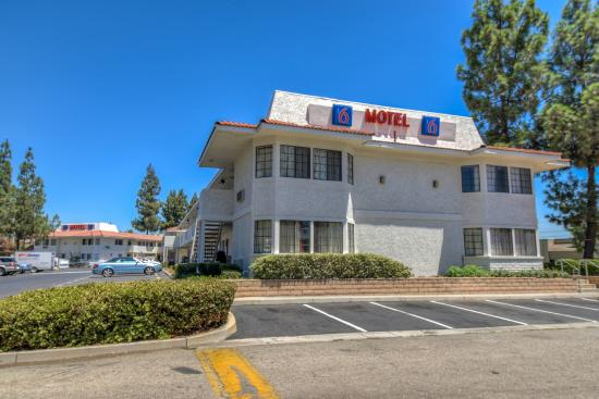 ‪Motel 6 Los Angeles - San Dimas‬