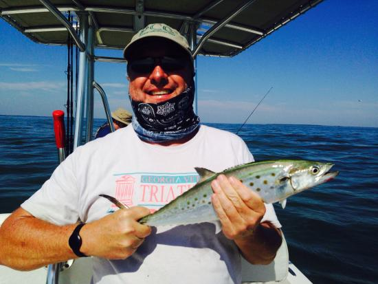 Deep Sea Fishing Charters Beaufort Nc