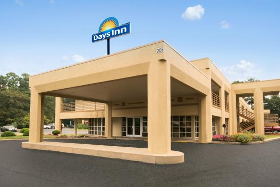Photo of Days Inn Stone Mountain