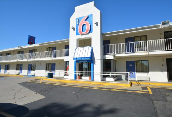 Photo of Motel 6 Springfield - Chicopee
