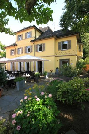Boutique Hotel Friesinger
