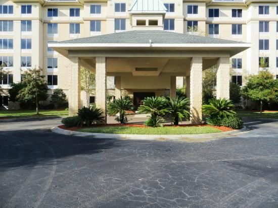 Photo of Comfort Suites at the World Golf Village Saint Augustine
