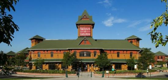 Outlets At Castle Rock Co Hours Address Shopping Mall Reviews Tripadvisor