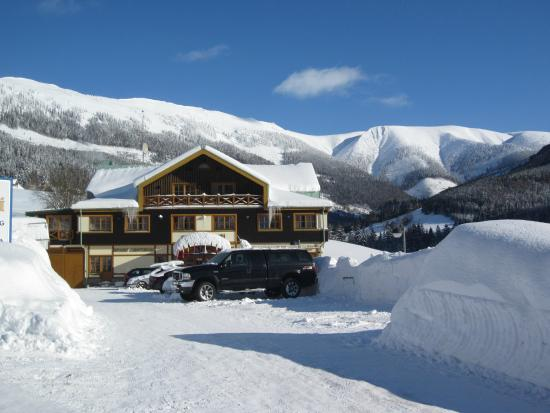 Photo of Zatisi Hotel Spindleruv Mlyn
