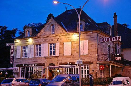 Photo of Citotel Le Chapon Fin Brive-la-Gaillarde