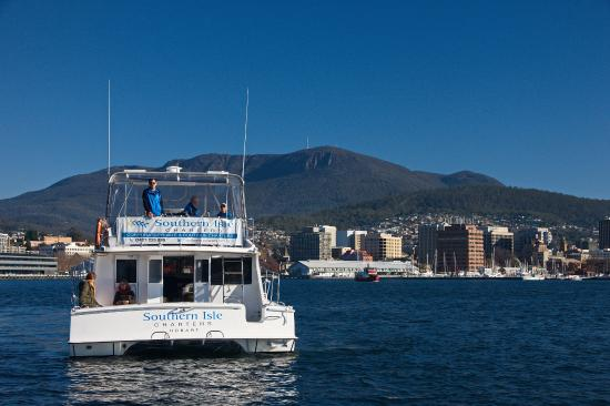 Southern Isle Charters - Private Day Cruises