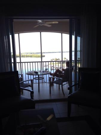The Westin Cape Coral Resort At Marina Village: Entrance Suite view