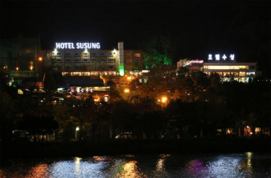 Photo of Susung Hotel Daegu