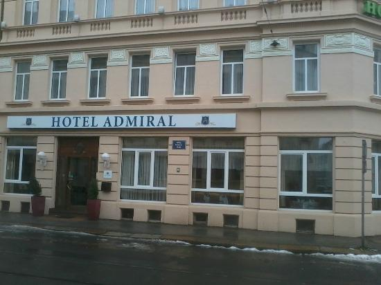 Photo of Hotel Admiral Leipzig