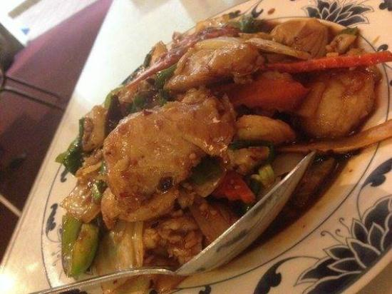 Golden Tiger Chinese Food Restaurant Simi Valley Ca