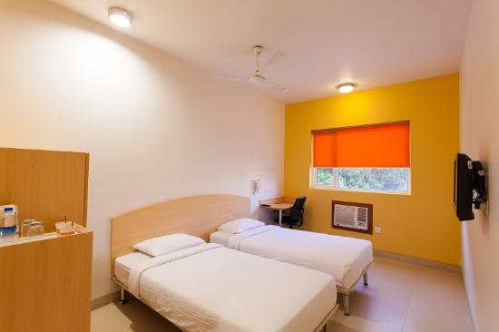 Photo of Ginger Hotel Vadodara