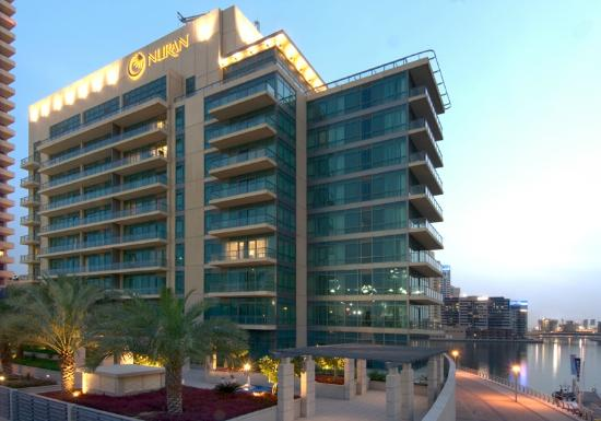 Photo of Nuran Marina Services Residences Dubai