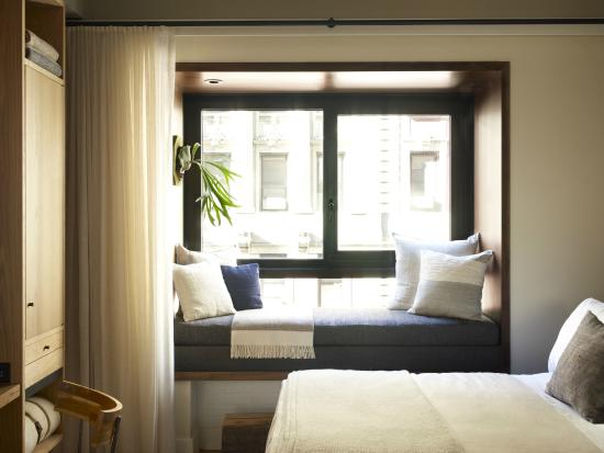 Park Central Hotel New York Rooms 1 Hotel Central Park New York
