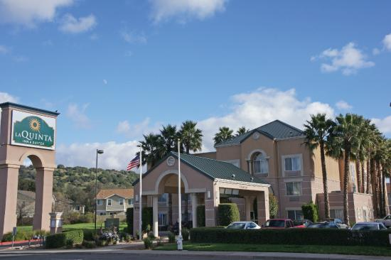 Quality Inn & Suites - Fairfield / Napa Valley