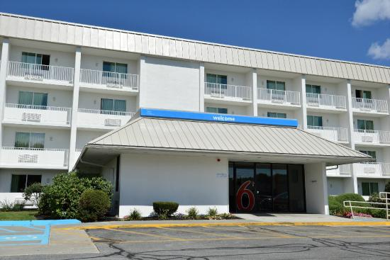 Motel 6 Boston - Danvers