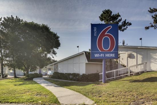 Motel 6 Baltimore West