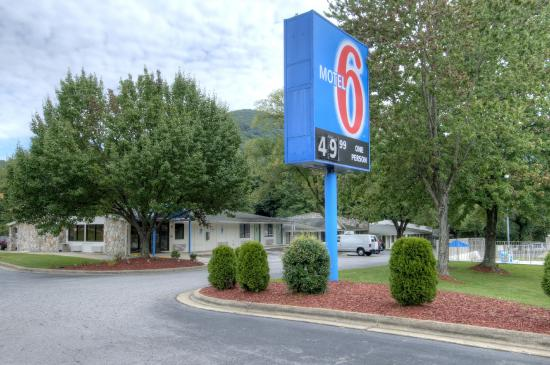 Photo of Motel 6 Asheville