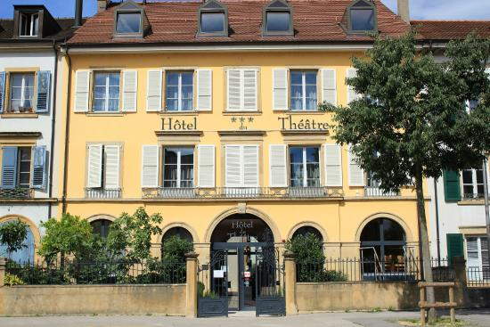 Photo of Hotel du theatre Yverdon
