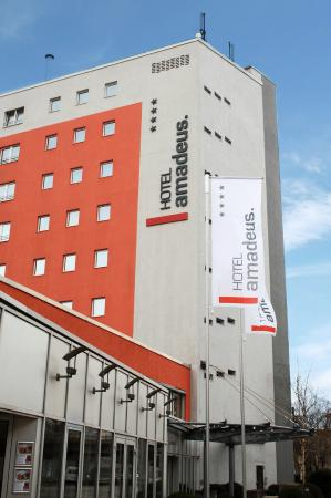 Photo of Hotel Amadeus Hannover