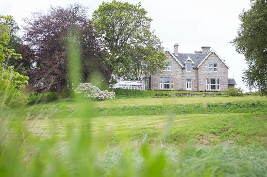 Photo of Muckrach Lodge Hotel & Restaurant Grantown-on-Spey