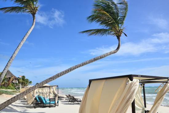Coral Hotel Tulum Coral Tulum Hotel Boutique by