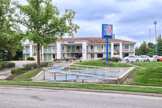 Photo of Motel 6 Lexington East