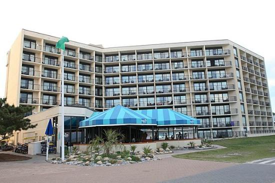 Photo of Grand Ocean Hotel Virginia Beach