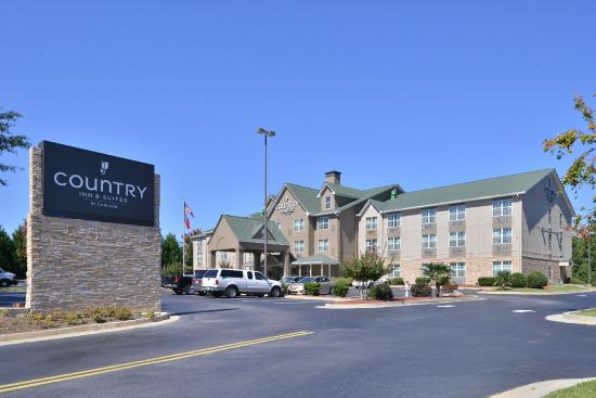 Country Inn  U0026 Suites By Carlson  Stone Mountain  Ga