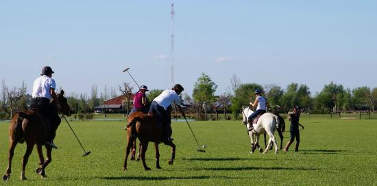 Puesto Viejo Polo Days - Private Trips