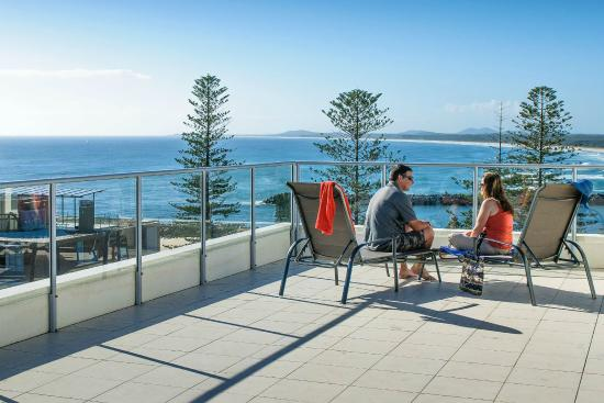 Photo of Ki-Ea Apartments Port Macquarie