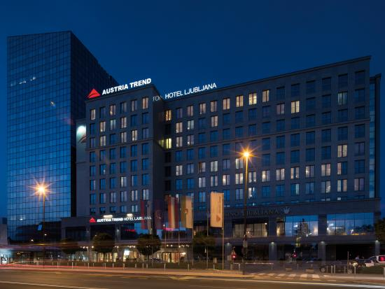 Photo of Austria Trend Hotel Ljubljana