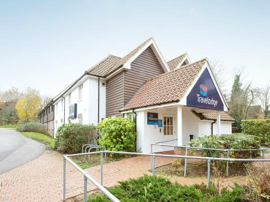 Travelodge London Chigwell