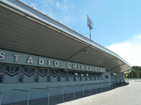 Estadio Chinquihue