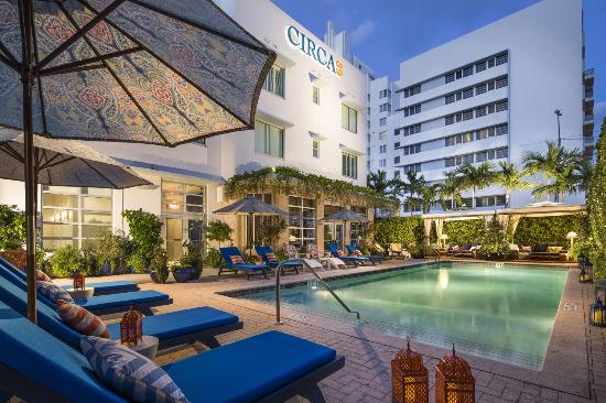 Photo of Circa 39 Hotel Miami Beach