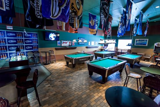 The Other Side Sports Bar