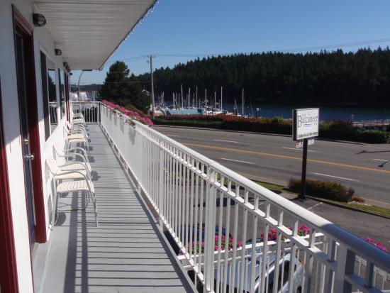 Photo of Buccaneer Inn Nanaimo