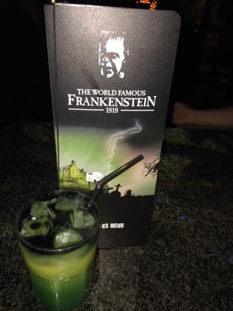 book report over frankenstein Frankensteinby mary shelley a short synopsis of the plot dr frankenstein is a  brilliant scientist,who is obsessed with the idea of gaining control over life and.