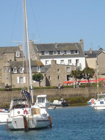 Photo of Hotel du Centre Roscoff