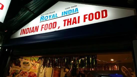 Royal India Restaurant
