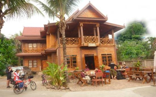 Photo of Zuela Guesthouse Luang Namtha
