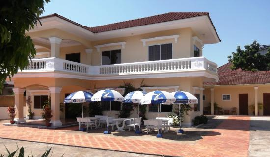 Photo of Clearwater Guest House Sihanoukville