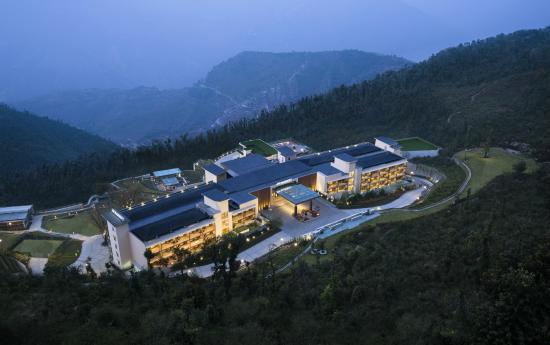‪JW Marriott Mussoorie Walnut Grove Resort & Spa‬