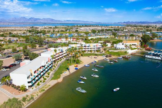 The Nautical Beachfront Resort Lake Havasu City Az