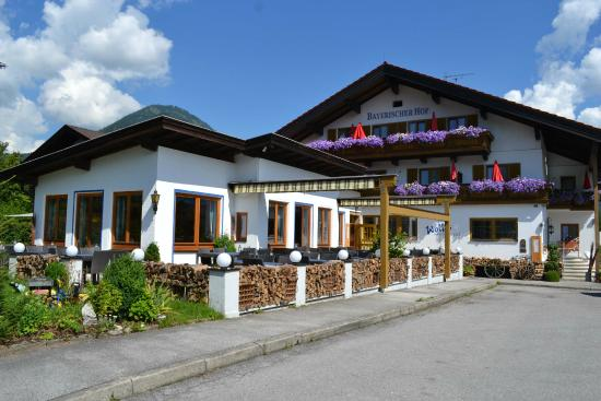 Photo of Flair Hotel Bayerischer Hof Oberaudorf